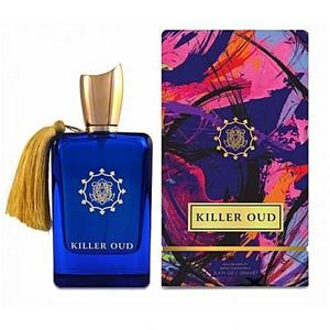 Killer Oud by Paris Corner EDP 100ml for Men