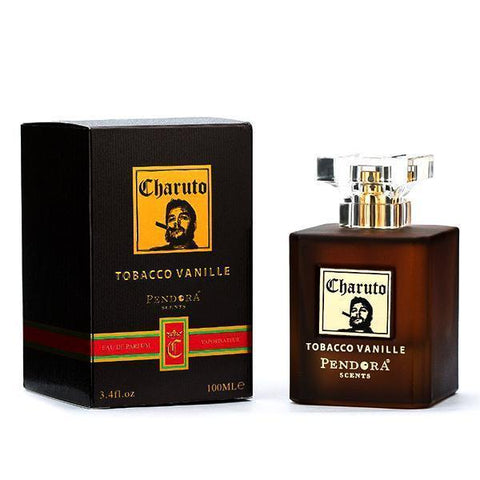 Charuto Tobacco Vanille 100ml for Men