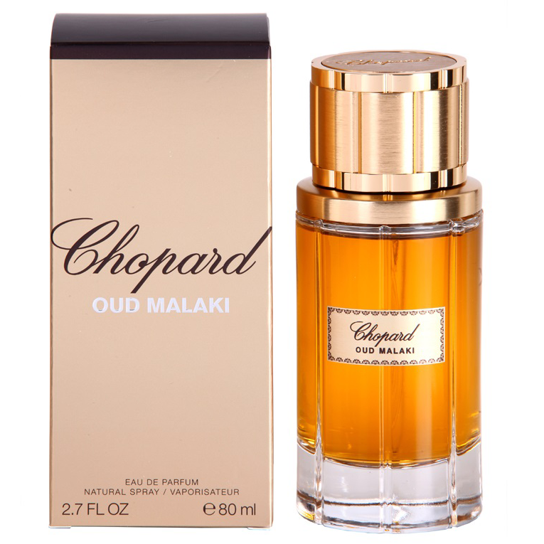 Chopard Oud Malaki EDP 80ml for Men