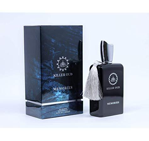 Killer Oud Memories EDP 100ml for Men and Women