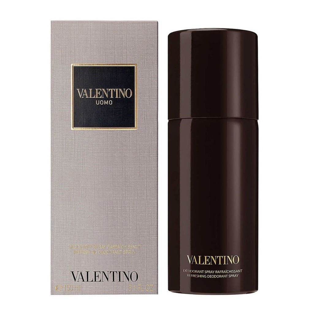Valentino Uomo Deodorant 150ml for Men