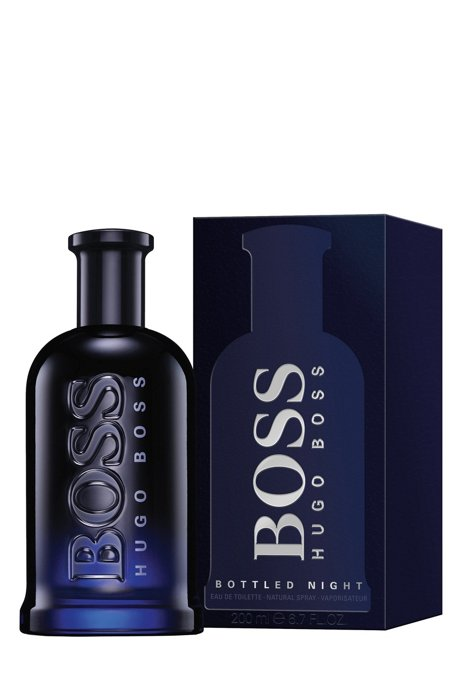 Hugo Boss Bottled Night 200ml for Men
