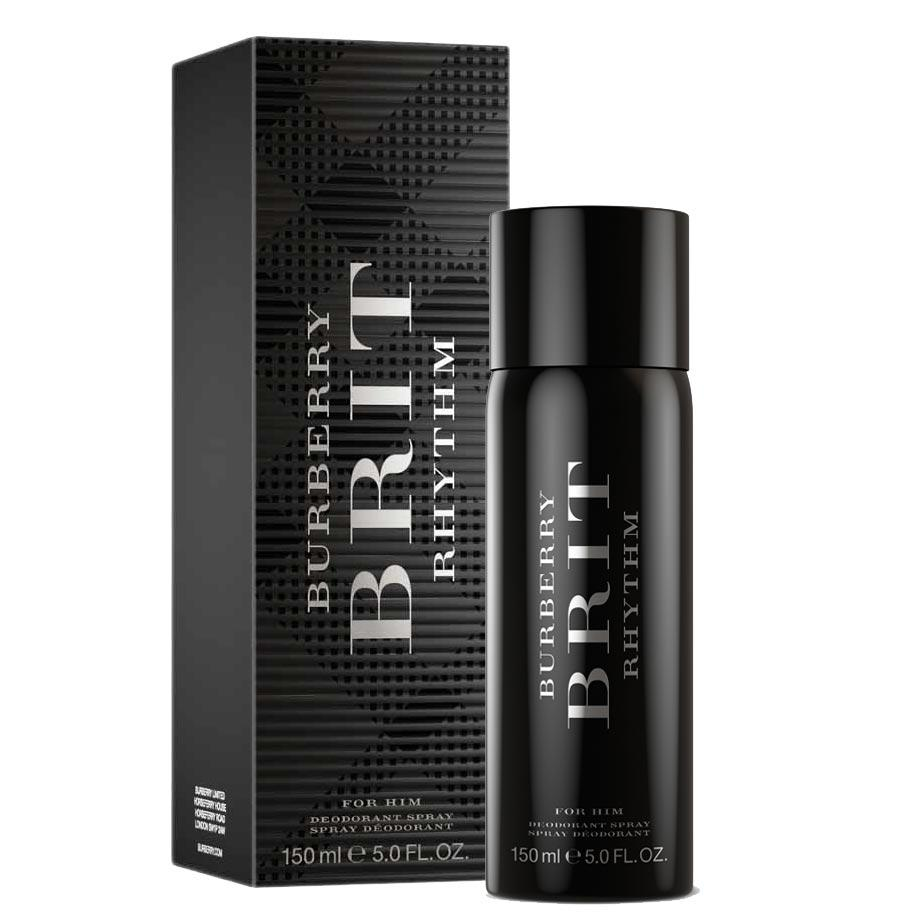 Burberry Brit Rhythm Deodorant 150ml for Men