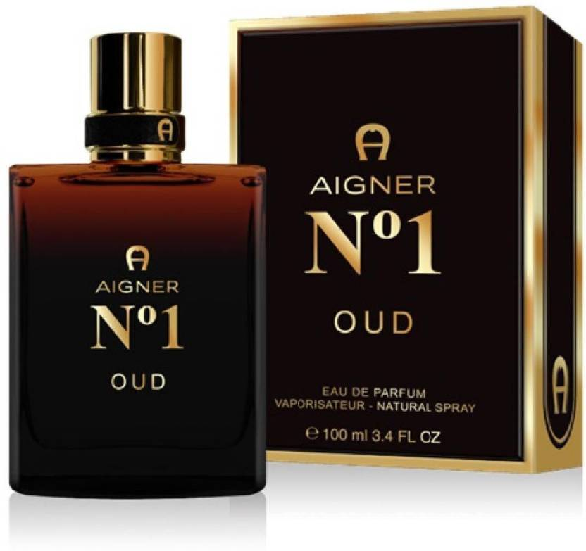 Aigner no. 1 Oud 100ml EDP for Men and Women