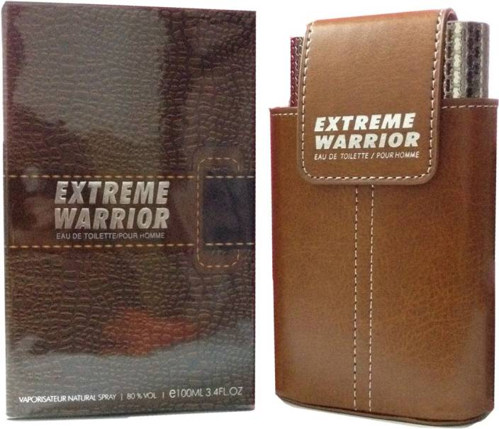 Armaf Extreme Warrior EDT 100ml for Men