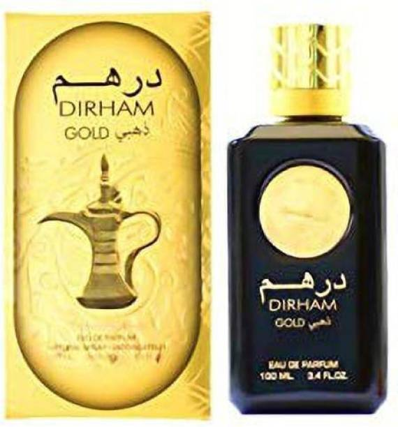 Ard Al Zaafaran Dirham Gold EDP 100ml for Men and Women