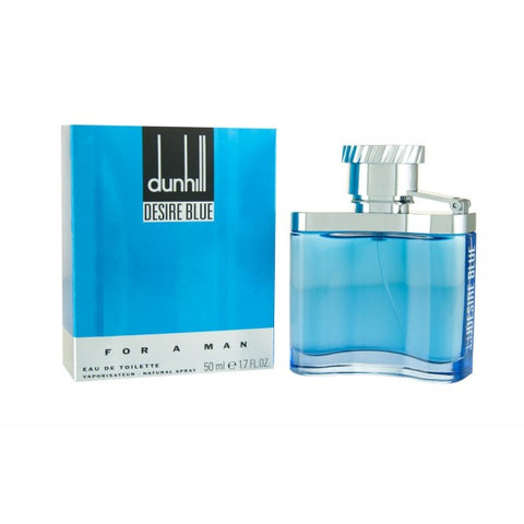 Alfred Dunhill Desire Blue EDT 50ml for Men