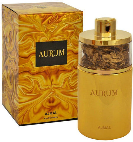 Ajmal Aurum EDP 75ml for Women