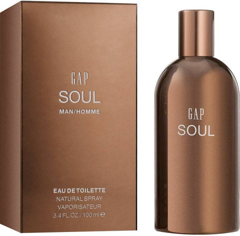 Gap Soul EDT 100ml for Men