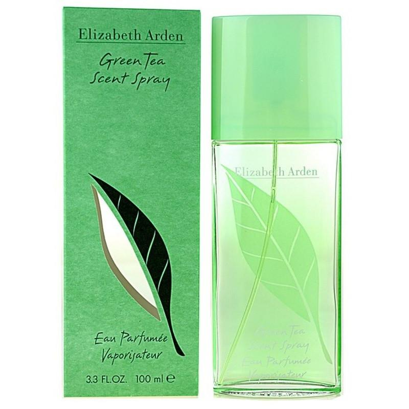 Elizabeth Arden Green Tea EDP 100ml for Women