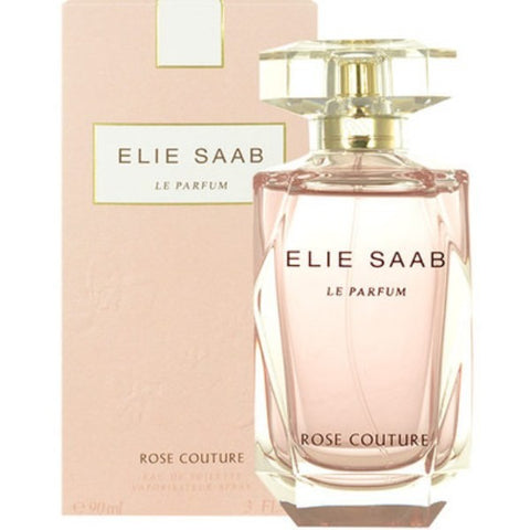 Elie Saab Le Parfum Rose Couture EDT 90ml for Women