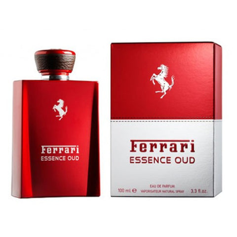 Ferrari Essence Oud EDP 100ml for Men