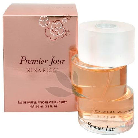 Nina Ricci Premier Jour EDP 100ml For Women
