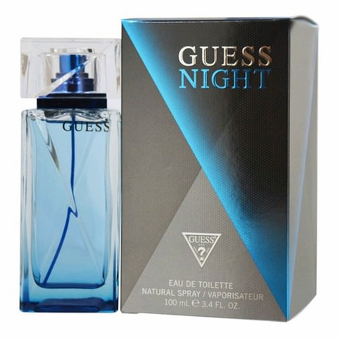 Guess Night EDT 100ml for Men