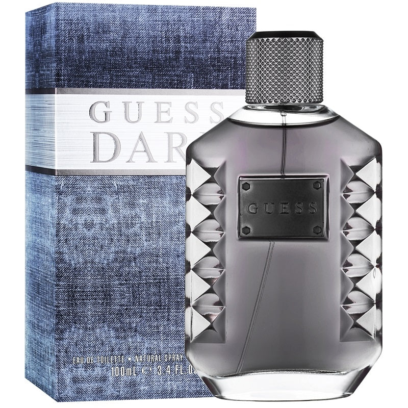 Guess Dare EDT 100ml for Men