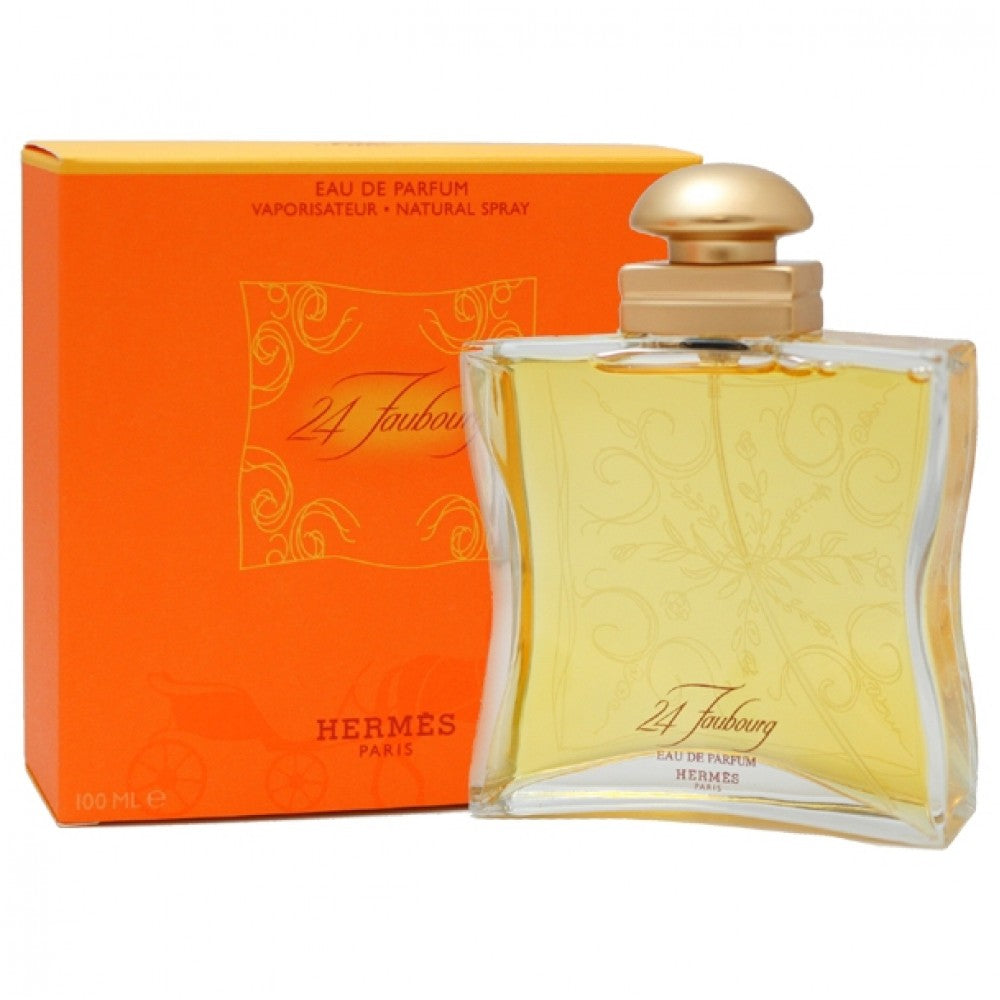 24 Faubourg Hermes Perfumes EDP 100ml for Women