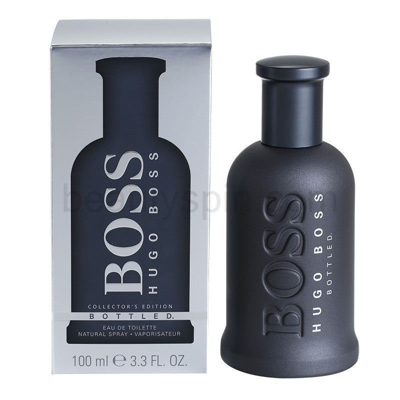 Hugo Boss Collector's Edition EDT 100ml For Men