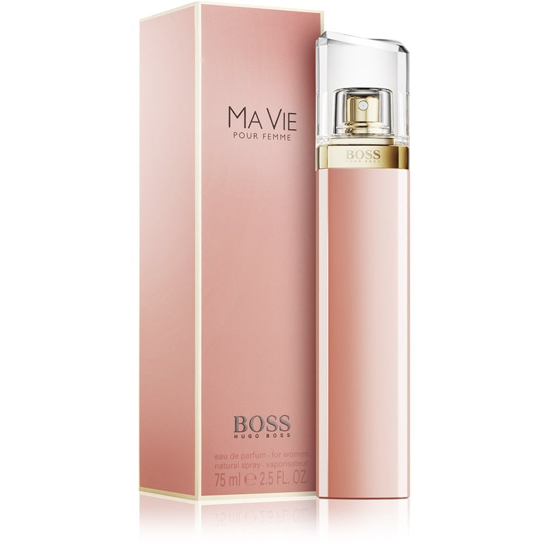 Hugo Boss Mavie Pour Femme EDP 75ml for Women
