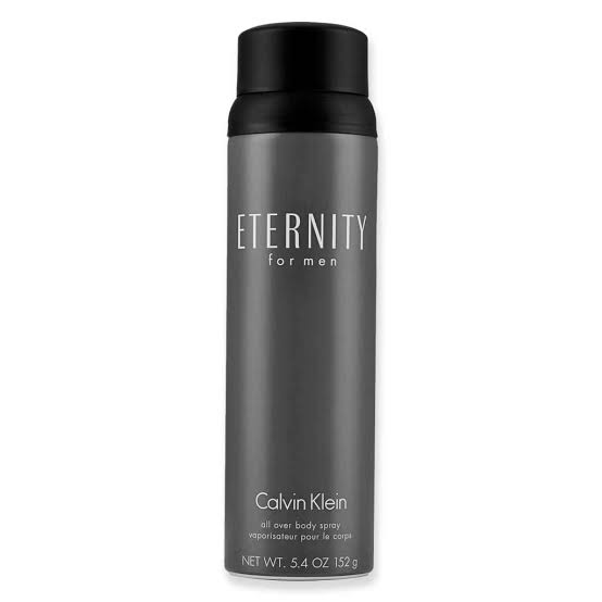 Calvin Klein CK Eternity Men Deodorant 150ml