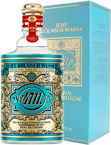 4711 Original 200ml Eau de Cologne for Men and Women