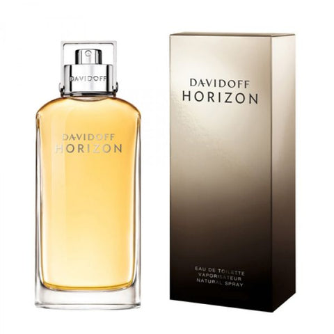 Davidoff Horizon EDT 125ml for Men