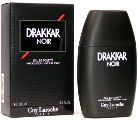 Guy Laroche Drakkar Noir EDT 100ml for Men