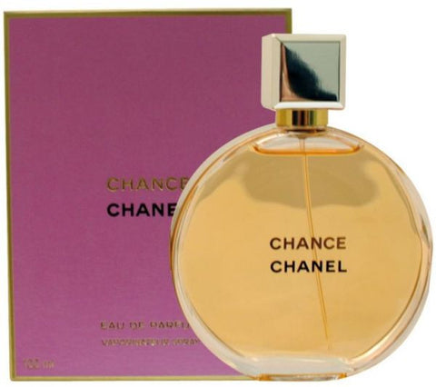 Chanel Chance EDP 100ml for Women