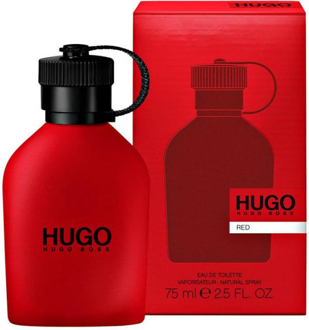 Hugo Boss Red EDT 75ml for Men
