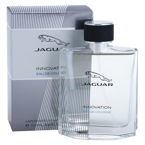 Jaguar Innovation Eau de Cologne 100ml for Men