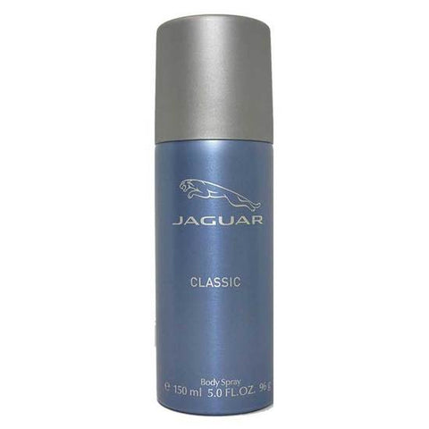 Jaguar Classic Deodorant Body Spray 150ml for Men