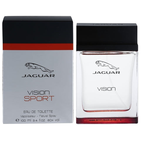 Jaguar Vision Sport Perfume EDT 100ml for Men