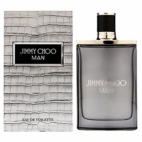 Jimmy Choo Man Perfume EDT 100ml