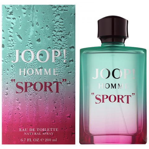Joop! Homme Sport EDT 125ml for Men