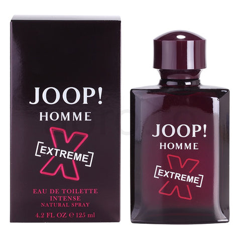 Joop Homme Extreme EDT 125ml for Men