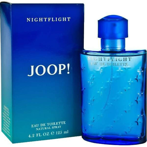 Joop! Nightflight EDT 125ml for Men