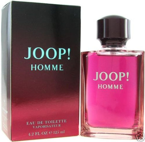 Joop! Homme EDT 125ml for Men