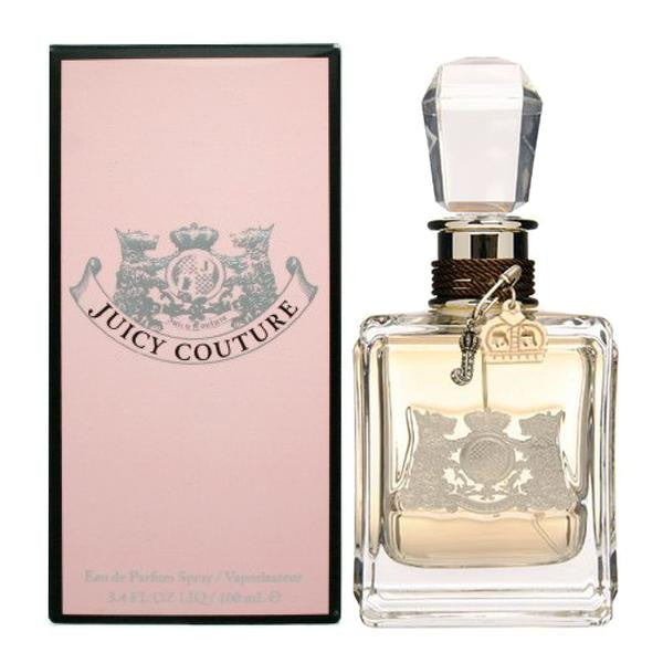 Juicy Couture by Juicy Couture EDT 100ml For Women