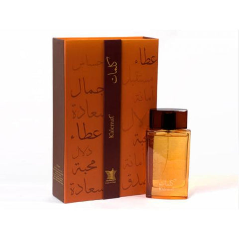 Arabian Oud Kalemat 100ml for Men & Women