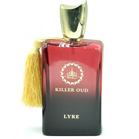 Killer Oud Lyre EDP 100ml for Women
