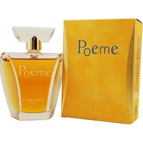 Lancome Poeme EDT 100ml For Women