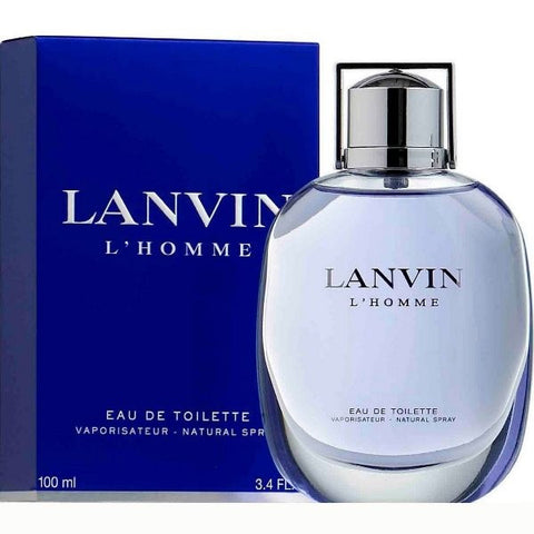 Lanvin L Homme EDT 100ml For Men
