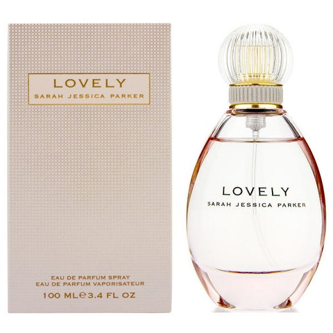 Sarah Jessica Parker Lovely EDP 100ml for Women