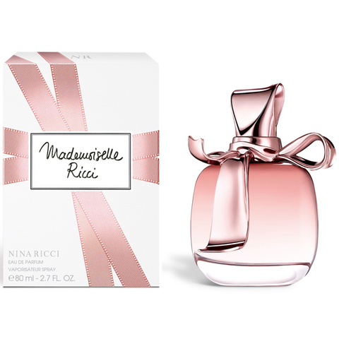Nina Ricci Madmoiselle EDP 80ml For Women