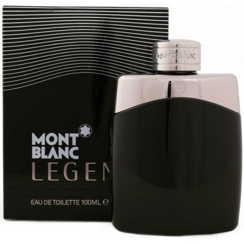 Mont Blanc Legend EDT 100ml for Men