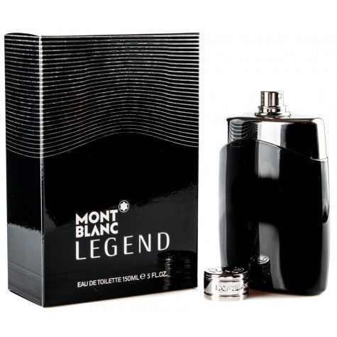 Mont Blanc Legend Perfume EDT 150ml for Men