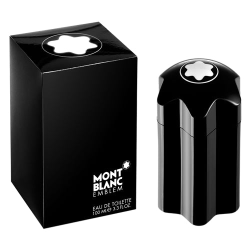 Mont Blanc Emblem EDT 100ml for Men