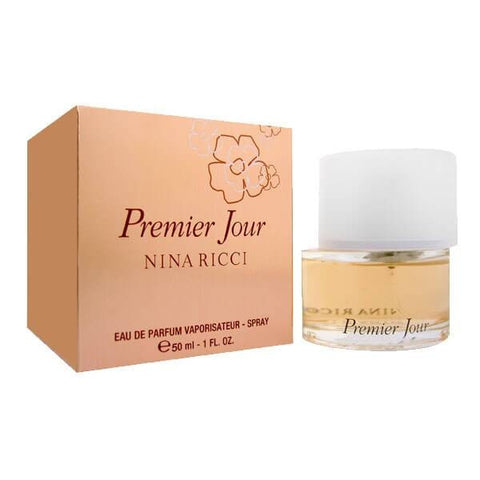 Nina Ricci Premier Jour EDP 50ml For Women