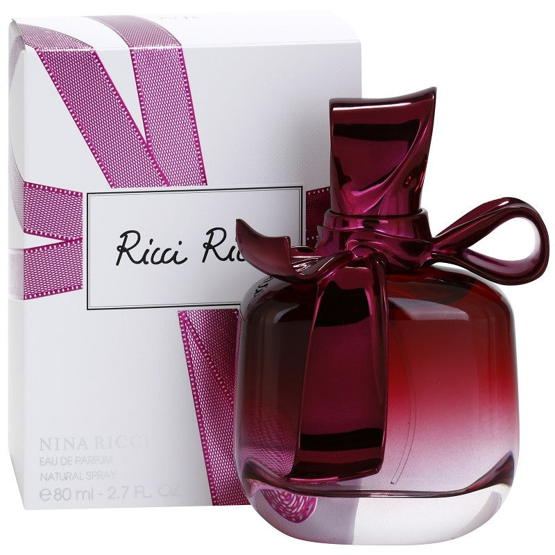 Nina Ricci Ricci Women EDP 80ml For Women