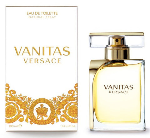 Versace Vanitas EDT 100ml for Women