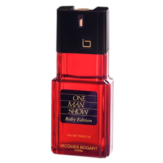 Jacquest Bogart One Man Show Ruby Edition EDT 100ml Online in India at Lowest Price